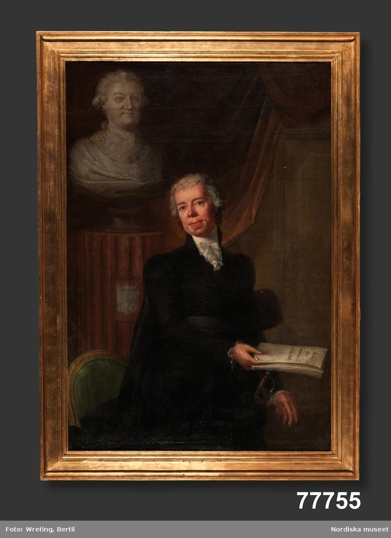 Adelcrantz, Carl Fredrik (1716 - 1796)