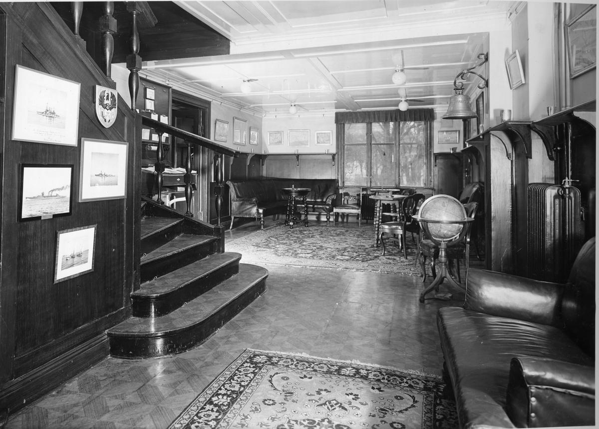 Örlogsmannasällskapets hus