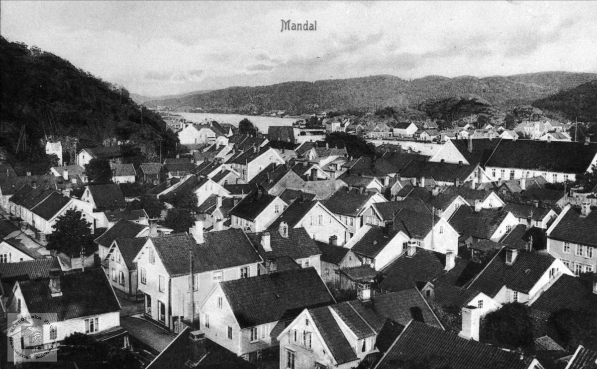 Mandal by