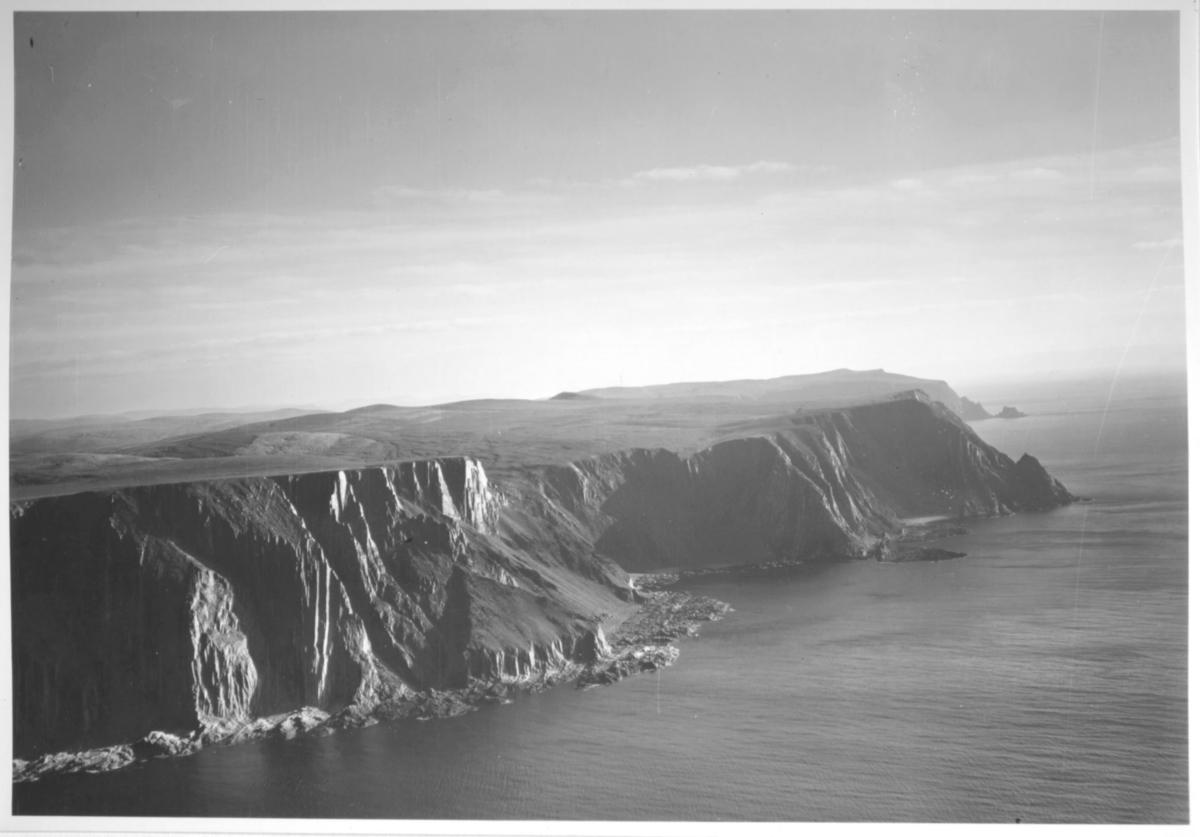 flyfoto av Manskarviken