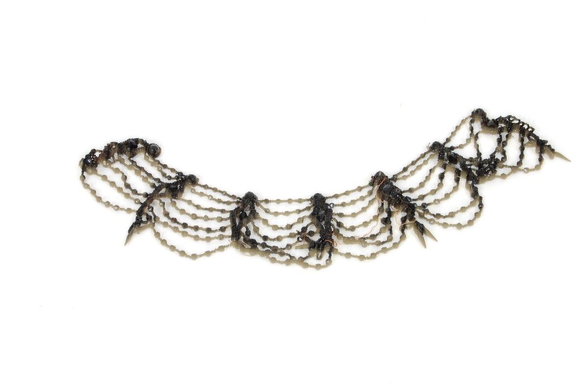 Form: bånd, annet