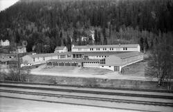 Realskolen på Løkken Verk.