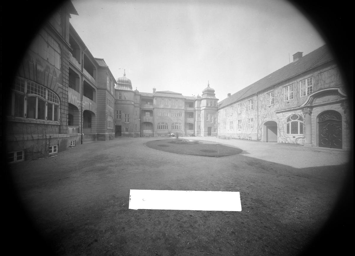 Thomas Angells Hus, sosial institusjon/gamlehjem