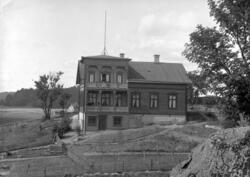 Linners villa.