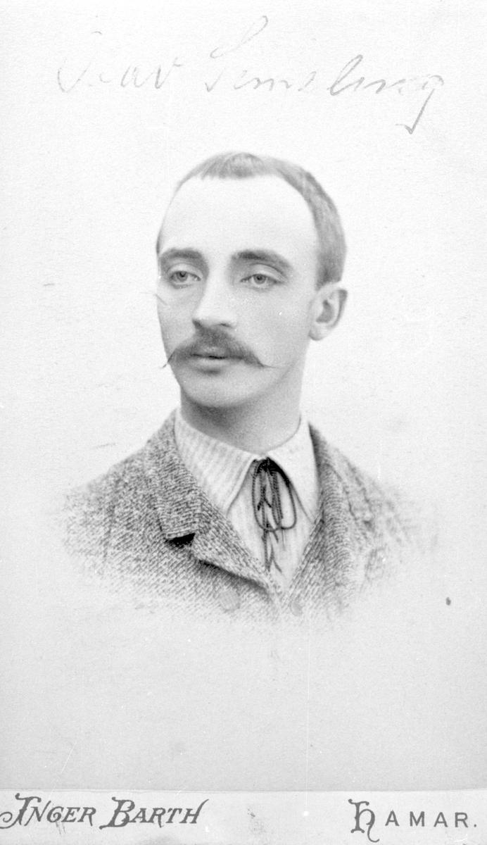 Olav Semeleng.