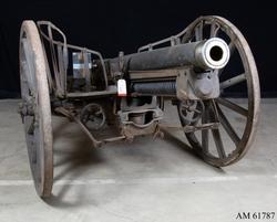 7 cm kanon m/1900 B