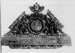 Altaruppsats, del av