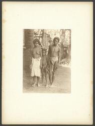 Negritos Manila
