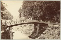 Shinkyō bron i Nikko