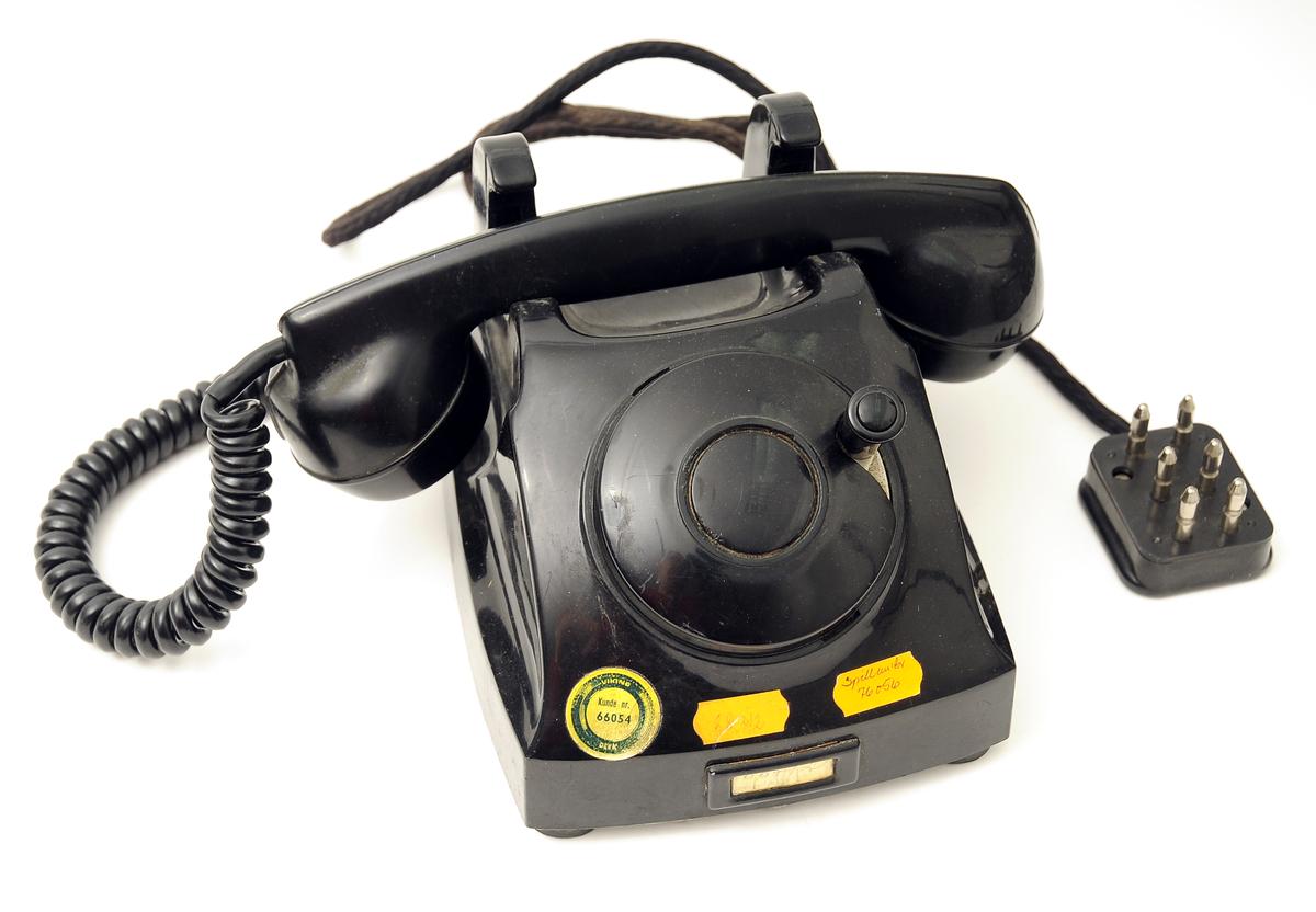 Bordtelefon