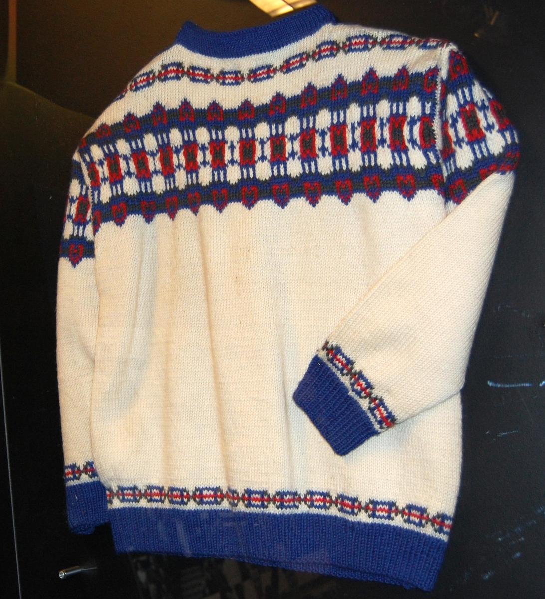 Genser Norges Olympiske Museum DigitaltMuseum