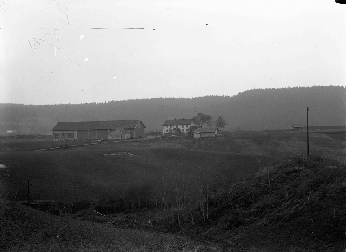 Katterud, Styri - 1925.