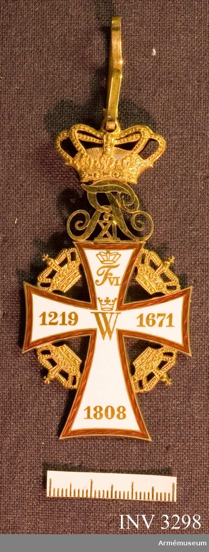 kors monogram krona