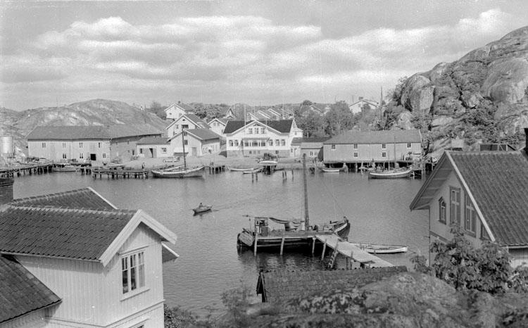 """Enligt AB Flygtrafik Bengtsfors: """"Havstenssund""""."""