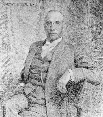 Juhlin, Julius (1861 - 1934)