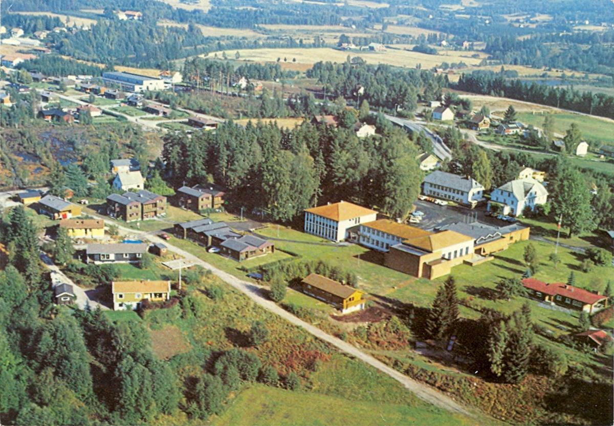 Sagavoll folkehøgskole 3810 Gvarv