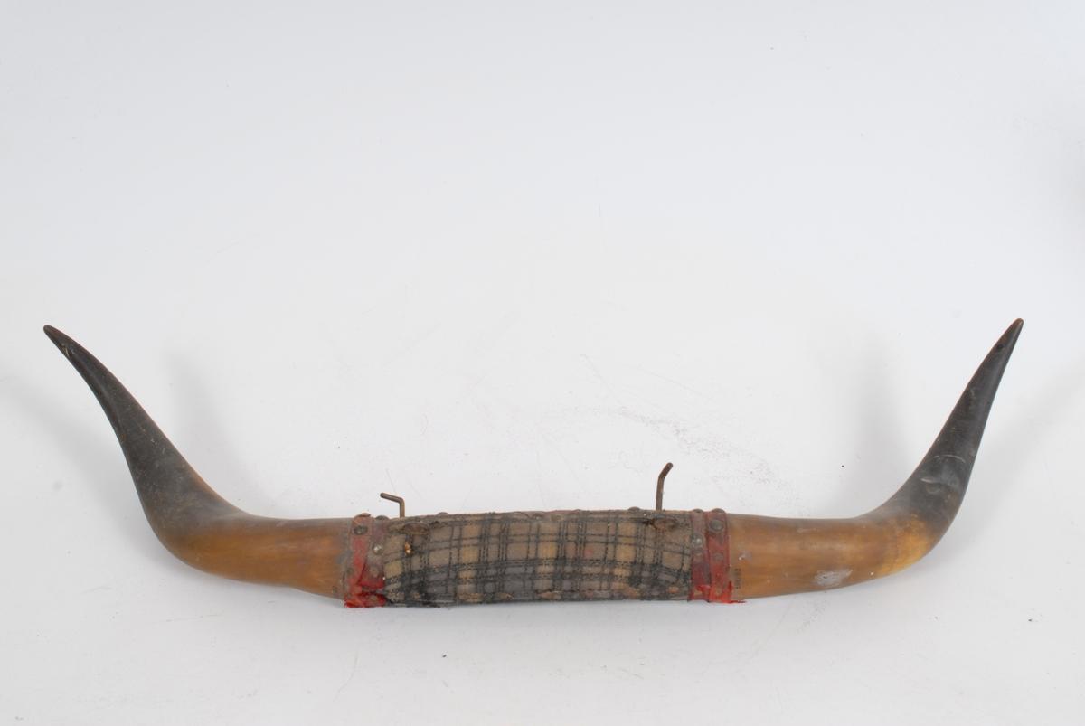 Form: Svungne