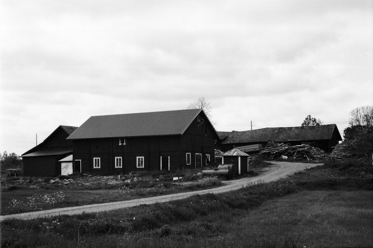 Vy över Öster-Edinge 1:3, Tuna socken, Uppland 1987