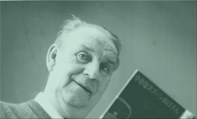 Alf Prøysen. Foto/Photo