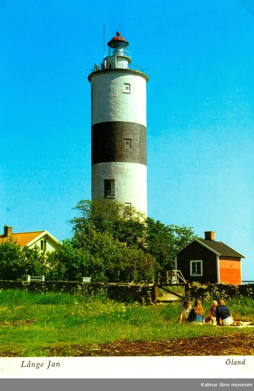 Ölands Södra Udde, Långe Jan.