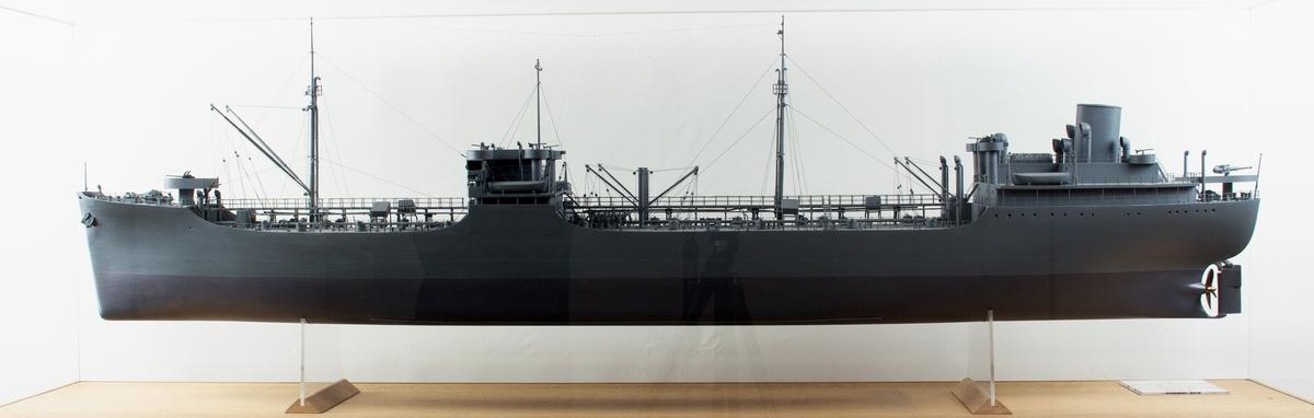 Tankskip T-2-SE-A1