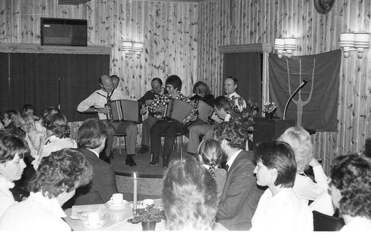 Kulturprisutdeling 1983