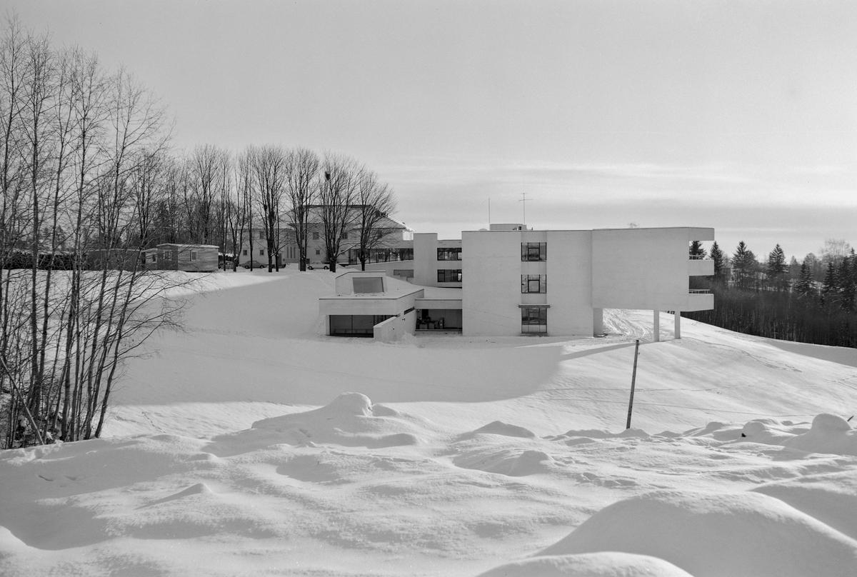 Pleiehjemmet på Skedsmo