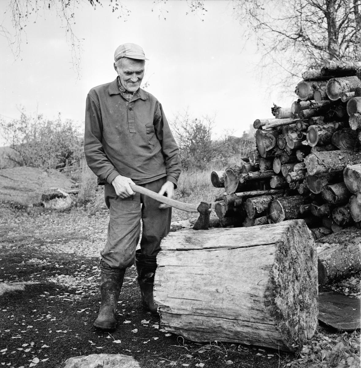 Petters Per Andersson Oktober 1972