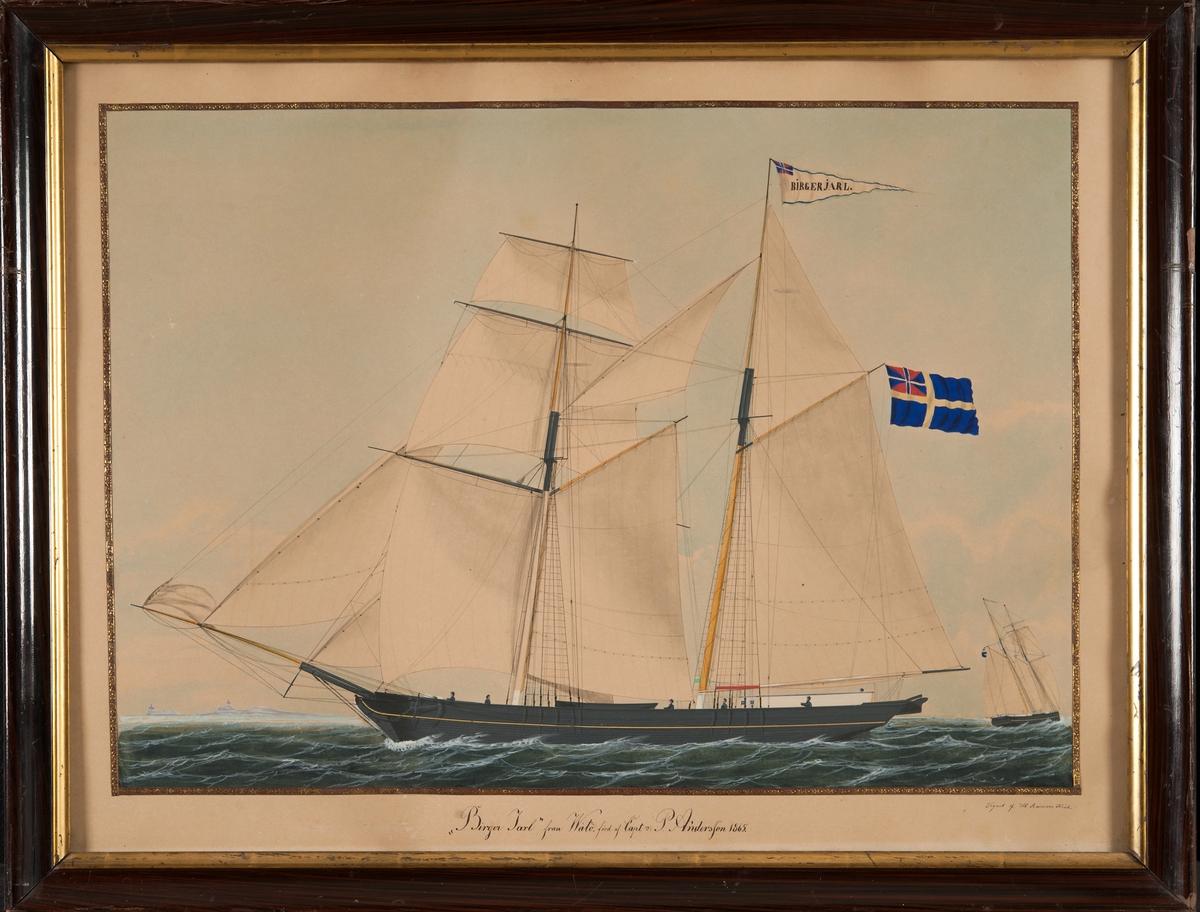 Reimers, Heinrich (1824 - 1900)