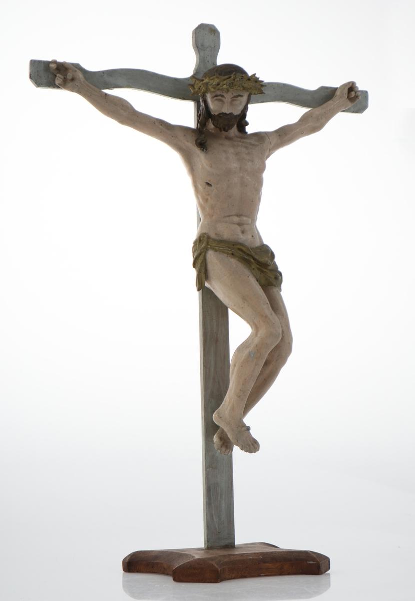 Tornekronet Kristus