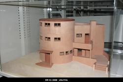 Villa Friis [Modell]