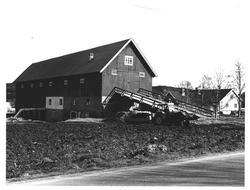 Skjerven gård i Maridal.