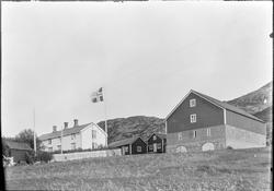 Gården Stranden, Asserøy.