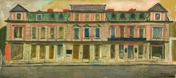 N. Rådmansgatan 10 [Målning]
