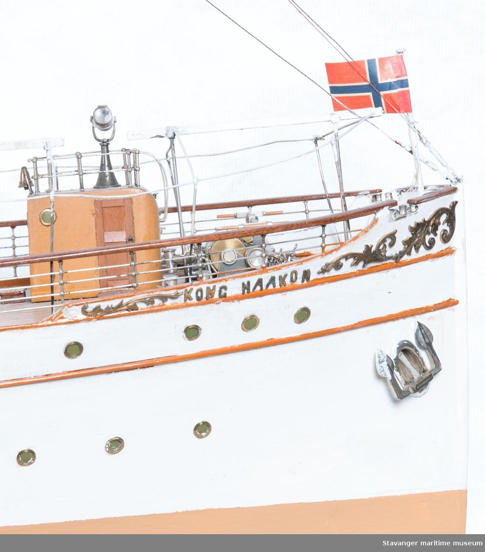 D/S Kong Haakon