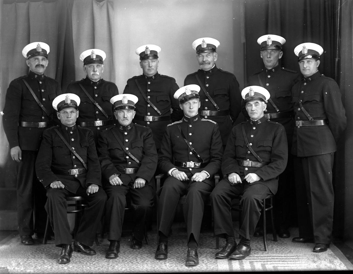Politigruppen i Grimstad