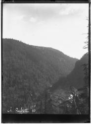 """""""Bjerkedal, Sør-Rana"""". Bjerkadalen"""
