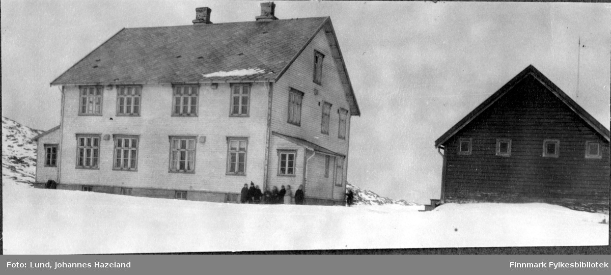 Kårhamn internatskole