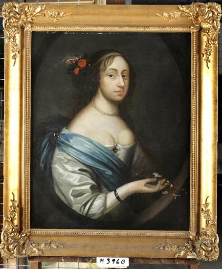 Drottning Christina (1626-1689)