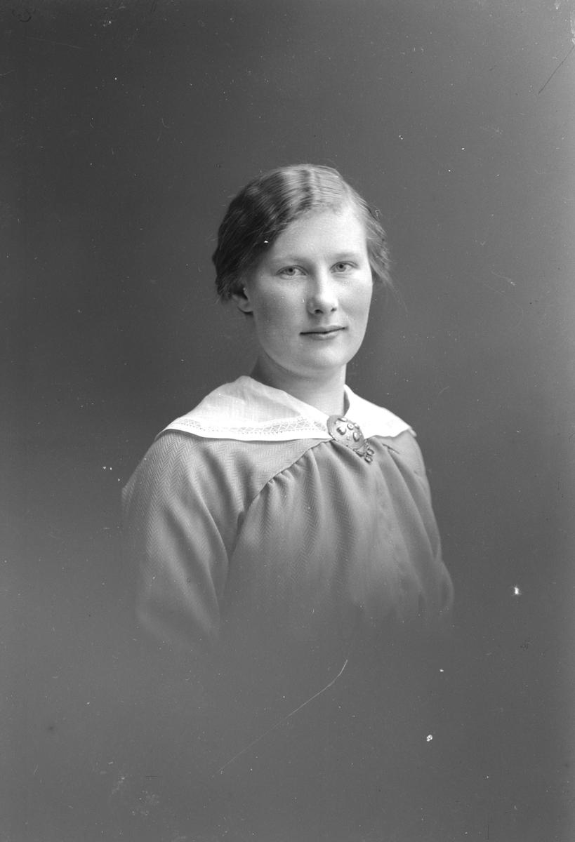 Alma Brodin, Brynäs, Gävle