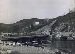 Nedre Leirfoss kraftstasjon
