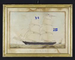 Espelina af Calmar  [Fartygsbild]