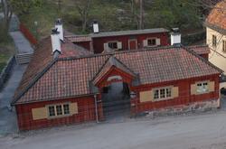 Petissans gård