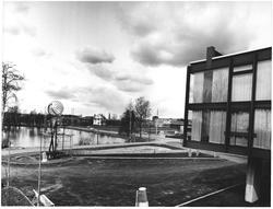 Norges Landbrukshøgskole. Ås