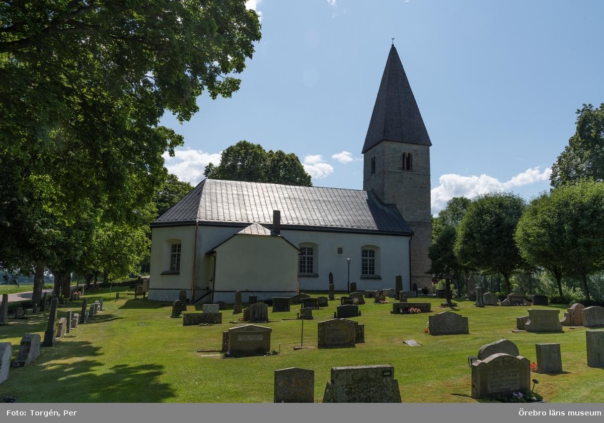 Hardemo kyrka