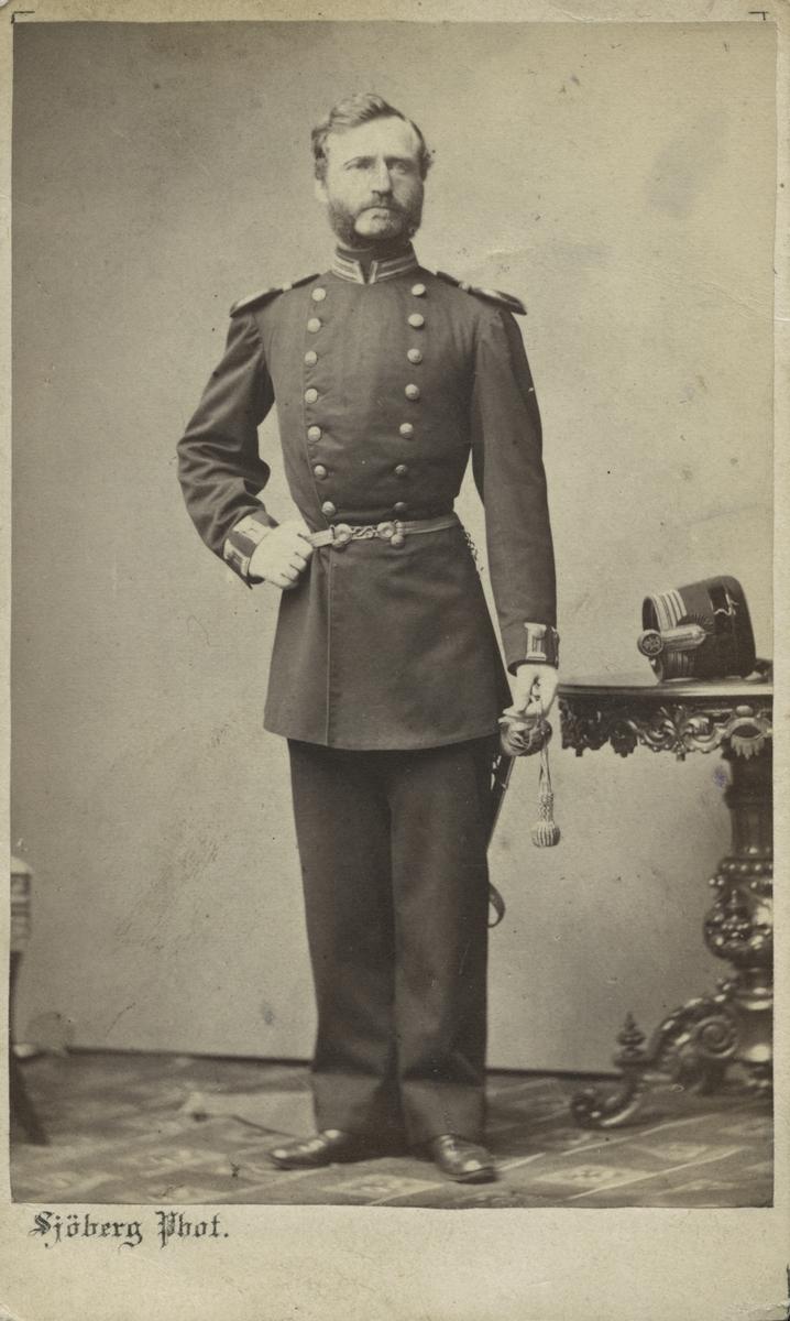 von Wolcker, Oskar (1821 - 1912)