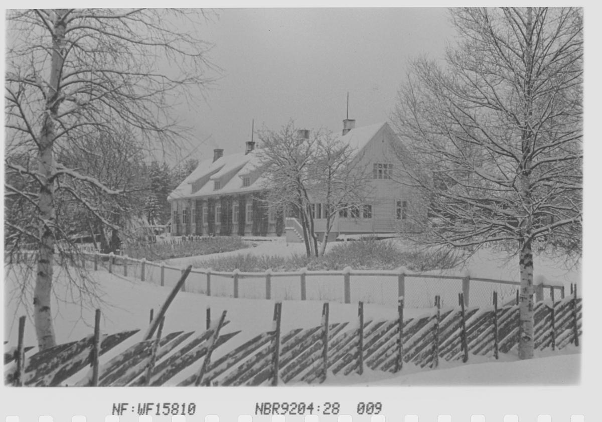 Prot:  Taraldstu Jakhellen Ophus Vinter 43