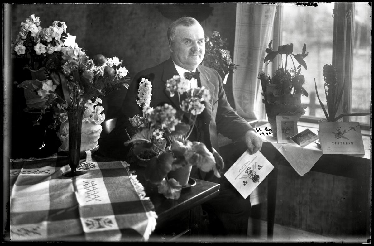 Karl Verner Österlind