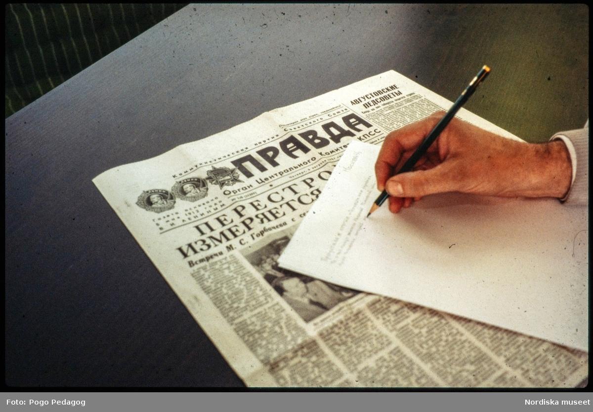 Nyhetsredaktion, massmedia
