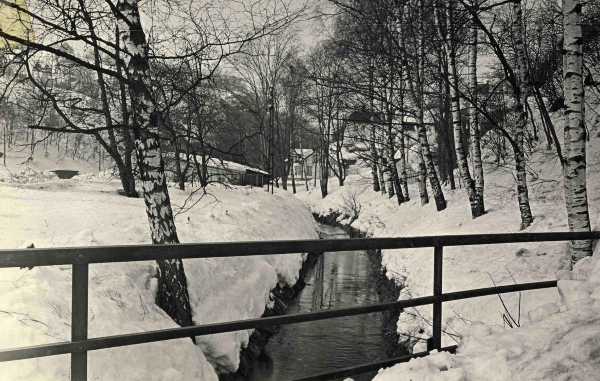 Stedsbilder Arendal Barbu krets - nr 2675